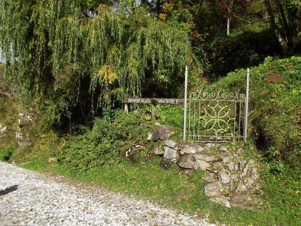 Gite Leclot Gavarnie Pyrénées